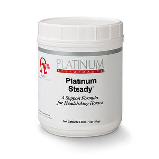 Platinum Steady™