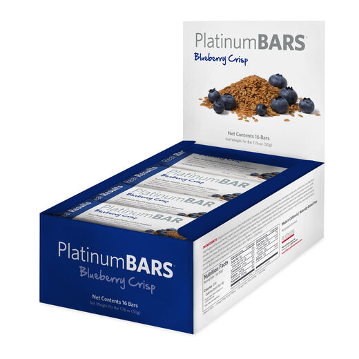 Platinum Bars for You