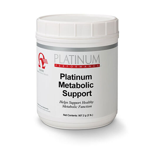 Equine Metabolic Support for Canada