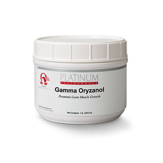 Gamma Oryzanol for Horses