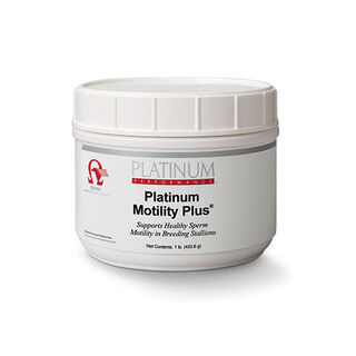 Platinum Motility Plus®