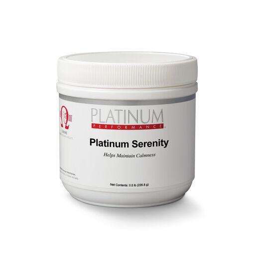 Platinum Serenity