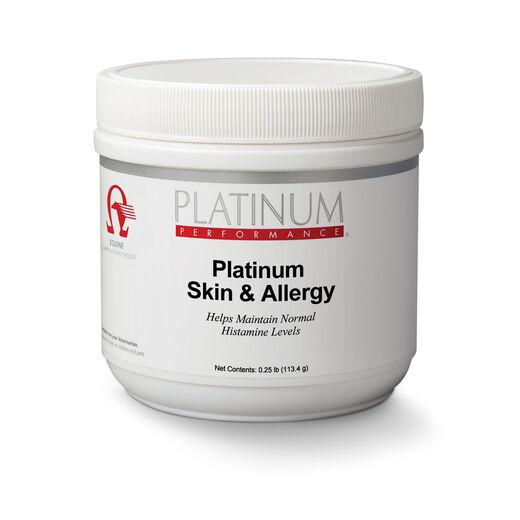 Platinum Skin and Allergy