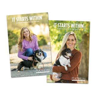 Pets Catalog