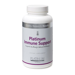 Platinum Immune Support