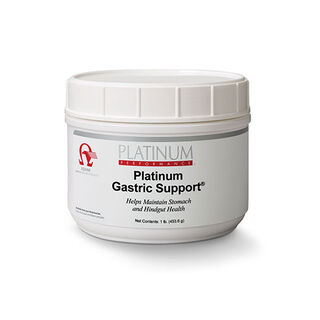 Platinum Gastric Support®