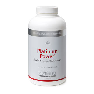 Platinum Power