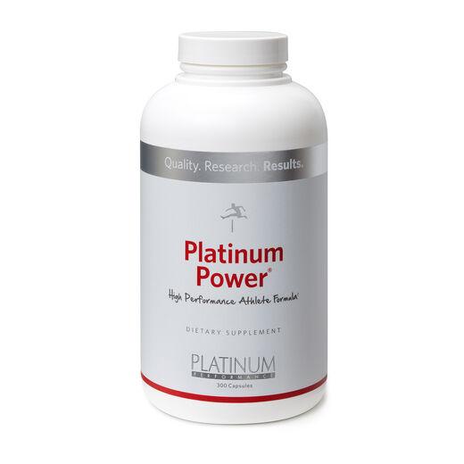 Platinum Power