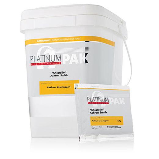 Platinum Liver Support Equine PAK