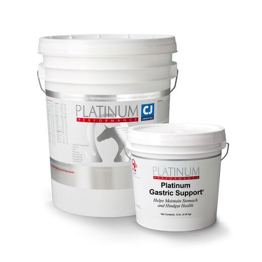 Platinum Performance® CJ and Platinum Gastric Support®