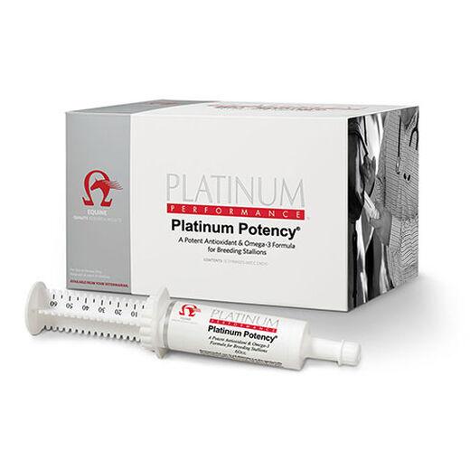 Platinum Potency®  Paste