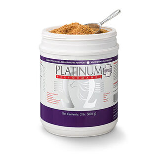 Platinum Performance® Canine PLUS