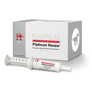 Platinum Renew® Paste