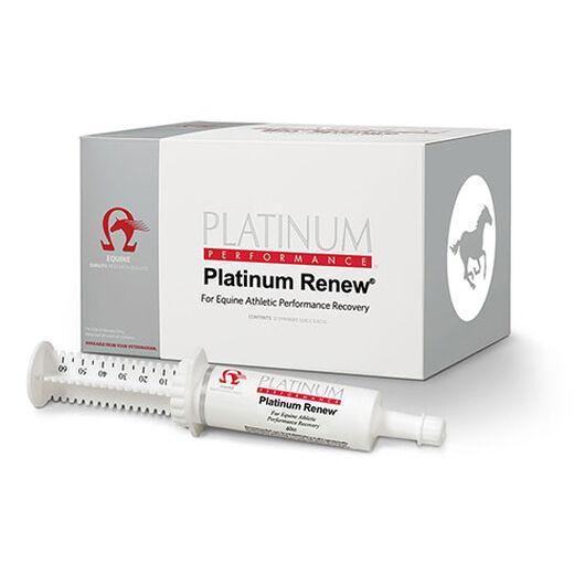 Renew Paste syringe