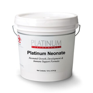 Platinum Neonate