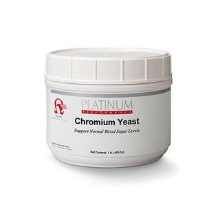 Chromium Yeast