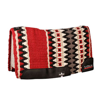 ESP Contoured Wool Saddle Pad