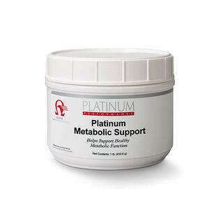 Platinum Metabolic Support