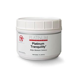 Platinum Tranquility®