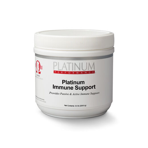 Platinum Immune Support for Dogs and Cats