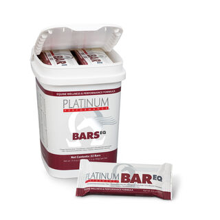 Platinum Bar EQ®