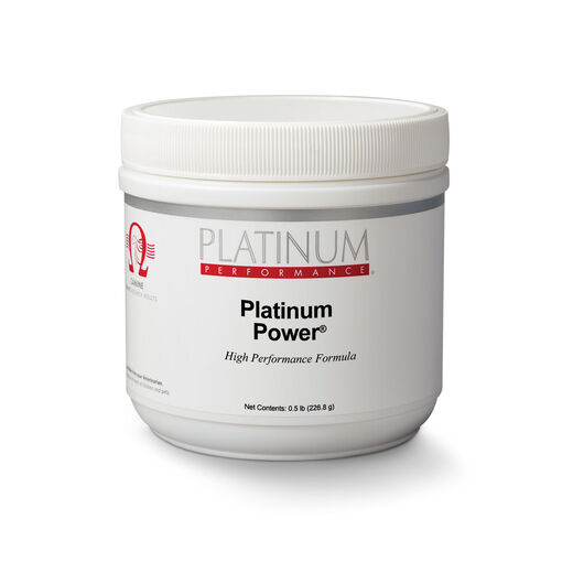 Platinum Power® for Canine Athletic Performance