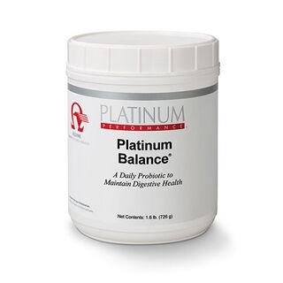 Platinum Balance®