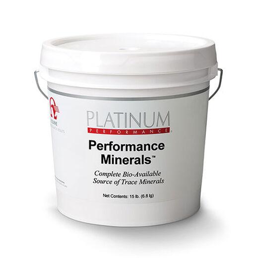 Horse Minerals