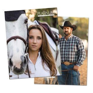 Equine Catalog