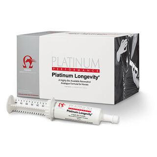 Platinum Longevity® Paste