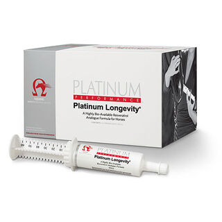Platinum Longevity® Paste