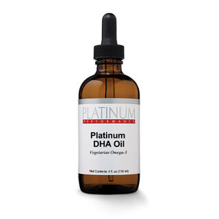 Platinum DHA Oil