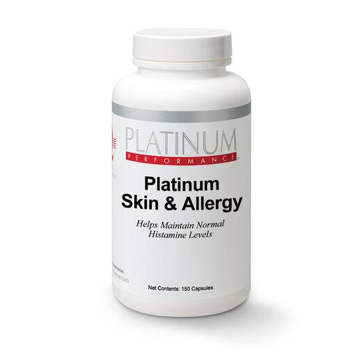 Platinum Skin & Allergy
