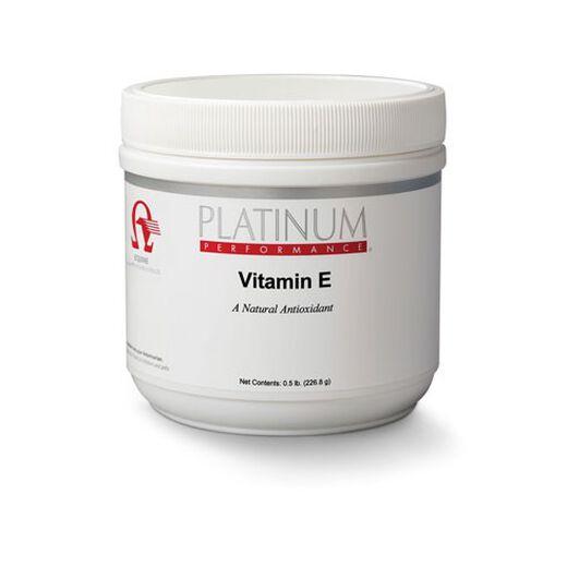 Equine Vitamin E