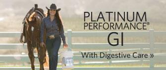 Platinum Performance GI - With Digestive Care