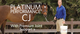Platinum Performance CJ - With Premium Joint Support