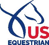 US Equestrian logo