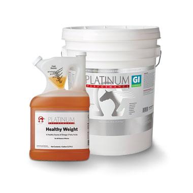 Platinum Performance® GI + Healthy Weight oil