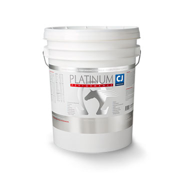 Platinum Performance® CJ